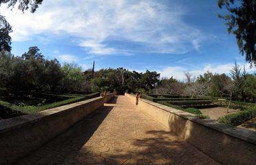 San Fernando Botanical Garden