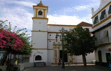 Church and Convent of Jesus Nazareno