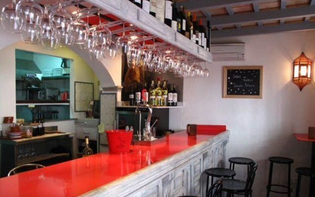 El Lola – Tapas Bar and Flamenco