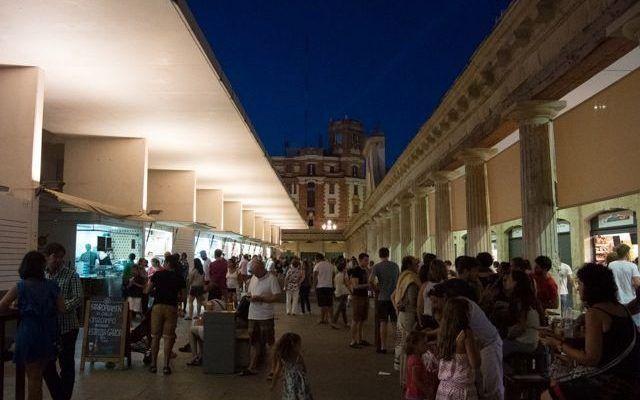 Mercado Central de Cádiz (Cadiz Market)