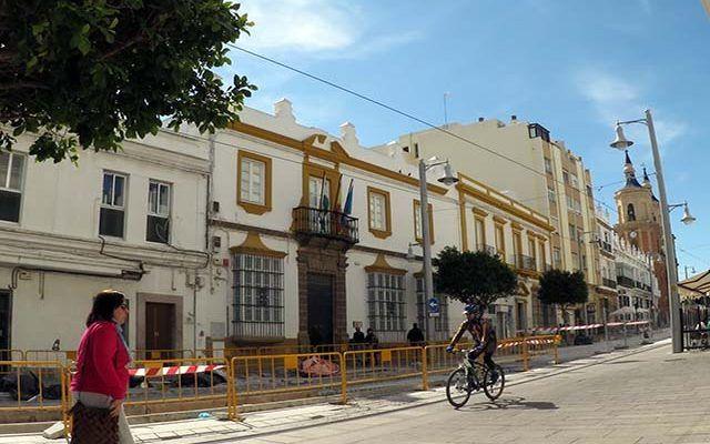 San Fernando Municipal Historic Museum