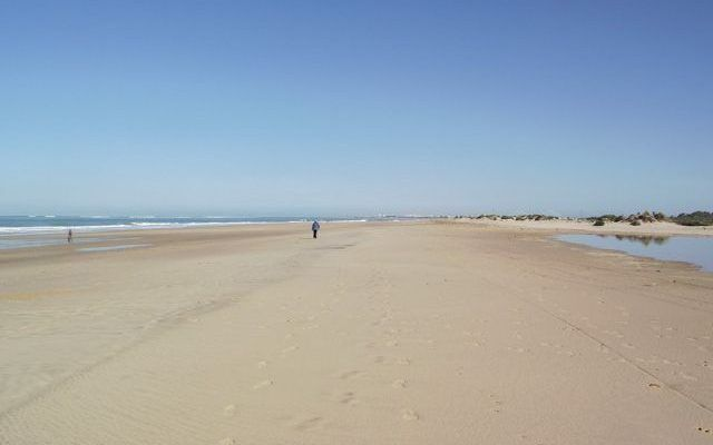 Playa de Camposoto