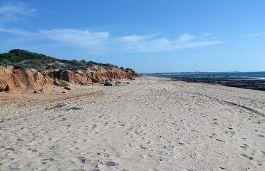 Playa de Sancti-Petri
