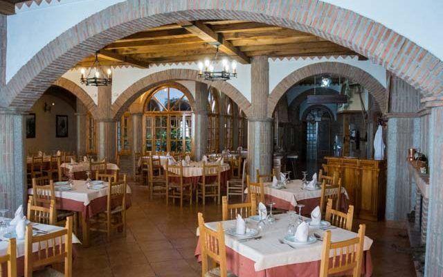 Restaurante Cadiz El Chico