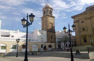 Torre del Reloj Chiclana