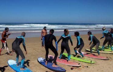 Vertigo Surfcamp – Conil de la Frontera