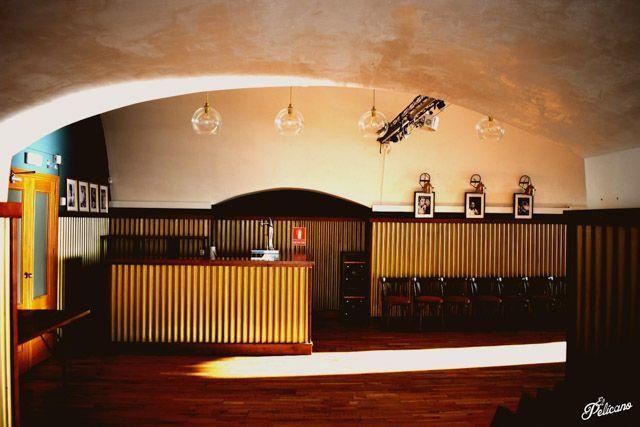 Sala El Pelicano – Concerts and Events