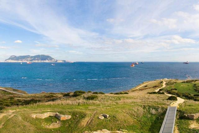 Algeciras hides beautiful spots that will leave you speechless.