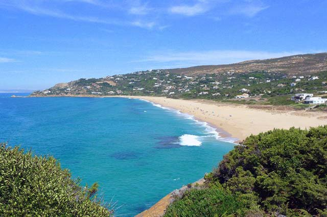 Beaches in Zahara are wonderful. These are the best spots to unwind and enjoy life!