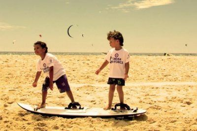 No matter how old you are, there is always something fun to do in Tarifa!