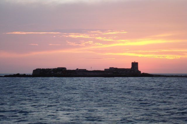 You should definitely visit the Sancti Petri Island. You will get to know more about the ancient history of Chiclana.