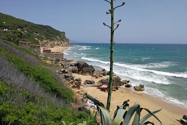 Los Caños de Meca is a magnificent place where to enjoy the best beaches!