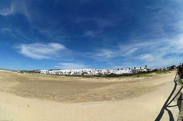 Conil is a lovely white town you should definitely stop by and stay some days.