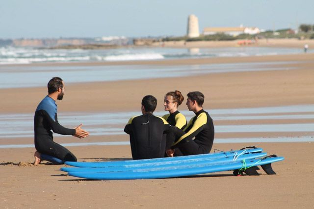If you feel like trying water sports for the first time, here you will find the best schools.