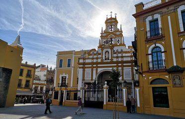 Basilica de la Macarena
