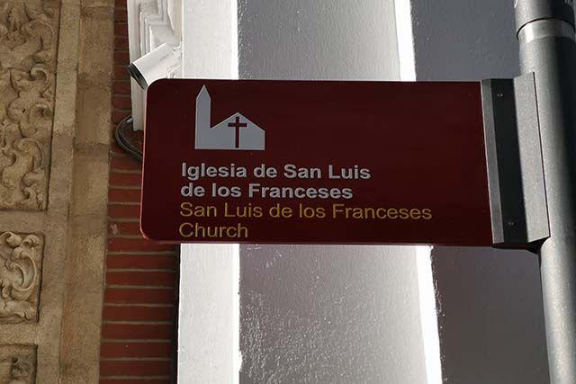 Church of Saint Louis of France