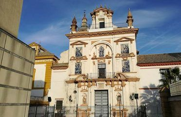 Church and Hospital de la Caridad