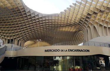 Plaza de la Encarnación