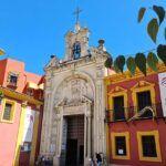 Fachada Gran Poder Sevilla