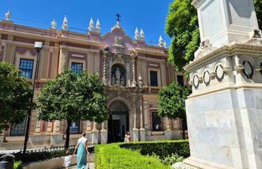 Museum of Fine Arts of Seville