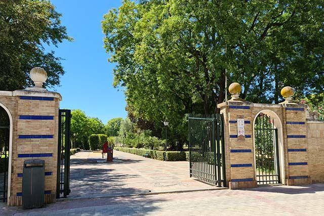 Parque de los Príncipes