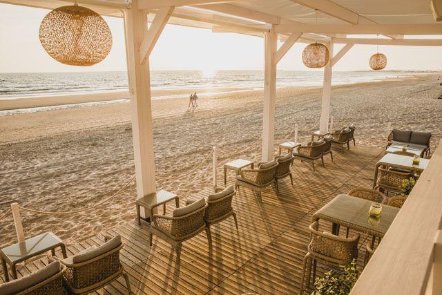 Chiringuito Duna Beach Club