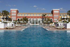 Hotel Gran Meliá Sancti Petri vistas 2021