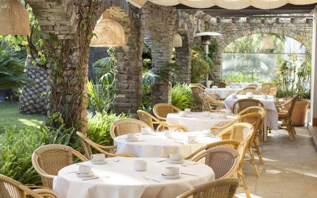 El Jardín Restaurante