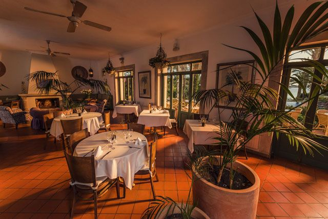 Restaurante Hurricane