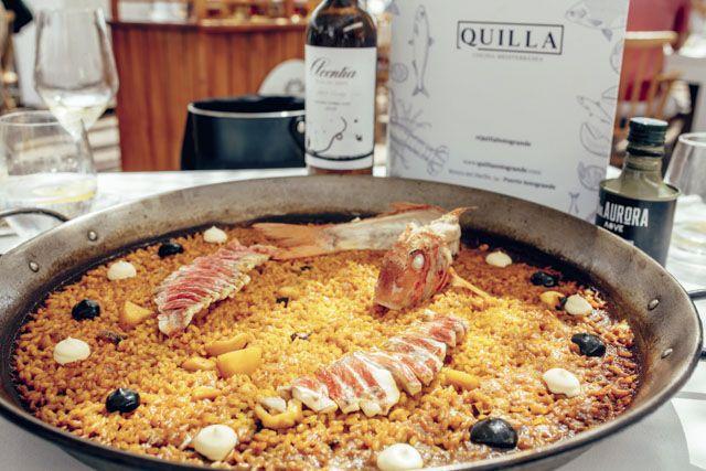 Quilla Sotogrande