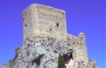 Castle of Olvera